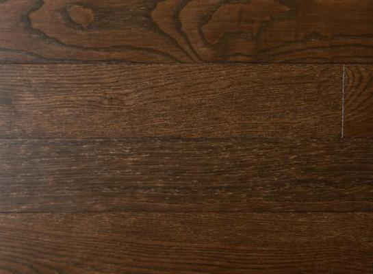 Ash Mocha Low Sheen - Hardwood Flooring