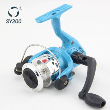 Fishing Tool Reel Cheap Small Fishing Tackle For Kids Children Combo China SY200
