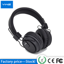 Android 3.5mm jack bass and treble bacardi aviation style stereo airplane beat box headphone