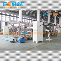 Hot Roll Press Laminating Machine