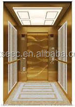 Commercial purpose passenger elevator for sale