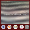 2014 Fashion Modern Repeating Stripe Poly Span Fabric With MRS