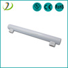 2015 new product led light 6W S14 LED 600lm LED linear lamp with S14S/S14d lamp base s14s linestra s14s line s14s led tube