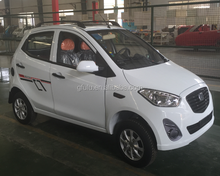 Fulu 200cc-250cc four wheel gasoline mini car for adult made in China with cheap price