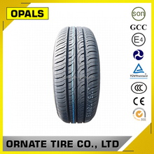 Best selling imports from China OPALS Car tire new175/70R13