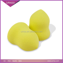 Wholesale Different Shape And Material Makeup Blender Sponge Puff