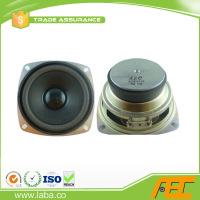 Mini 4ohm speaker 15w vibration speaker driver for multimedia