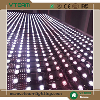flexible led curtain display china xxx image screen