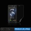 Custom mobile phone accessories high clear film screen protector for Lava Iris X8