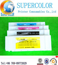Supercolor Ali best selling for Epson Sure Color TT3270 T5270 T7270 compatible ink cartridge