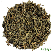 Factory price high quality export green tea 9367 chunmee tea