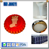 liquid silicone material for stamping mould
