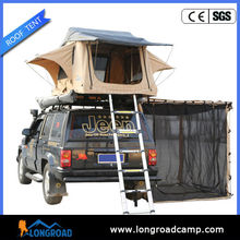 Waterproof camping outdoor ripstop canvas car tent
