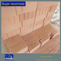 hot sale good price fire clay brick