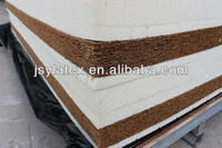 Natural coconut fibre mattress , coir sheet