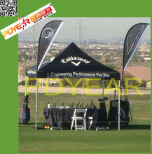 One-stop solution outdoor custom canopy tent for sale