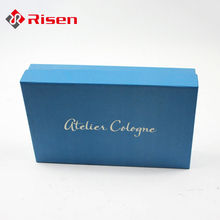 Paper cardboard gift box wholesale luxury for bottle