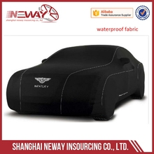 Practical top grade car cover price list