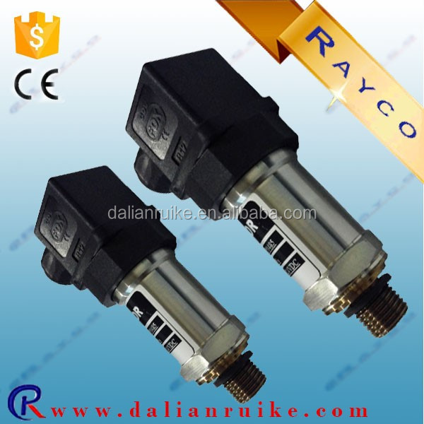 Small Type automatic industrial control pressure transmitter new china smart pressure transmitter product