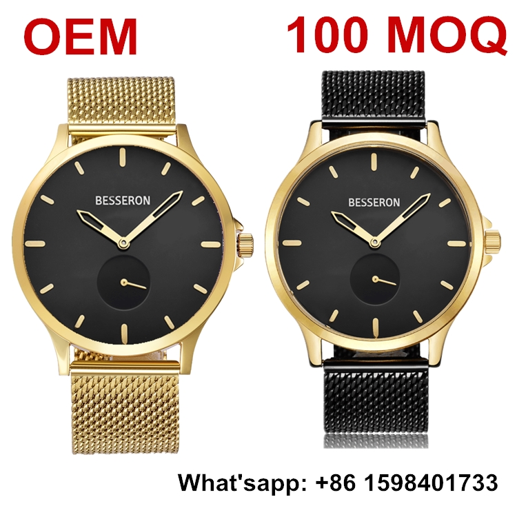 steel watches sapphire custom automatic description detailed man men atm stainless oem wholesale logo