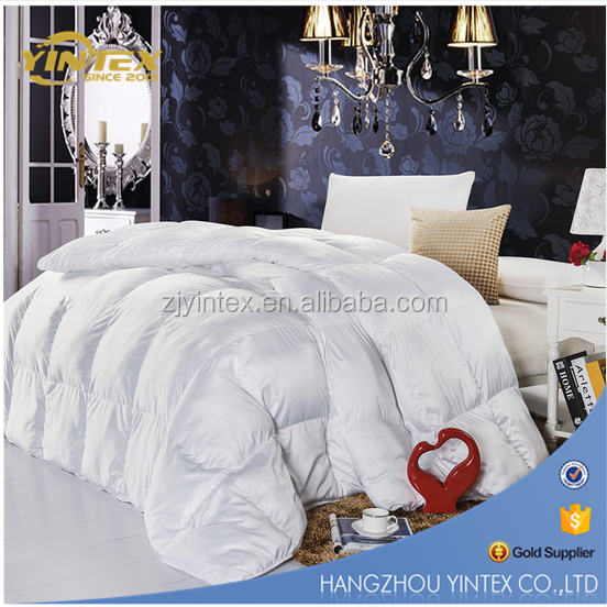 Soft Home and Star Hotel used Healthy Warm Bedding Comforter