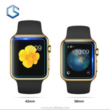For Apple Watch Tempered Glass Screen Protector,Wholesale China Factory Cell Phone Accessories