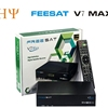 Original Freesat V7 MAX Full HD