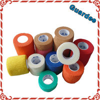 Good quality modern printer butterfly adhesive elastic bandages