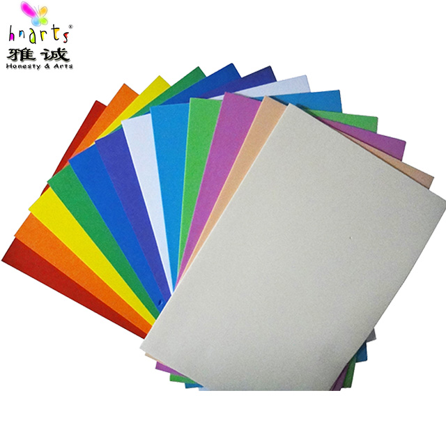Diy Usage Craft Corrugated Paper, Color Craft corrugated paper