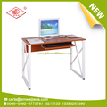 WJD-923 Popular new design computer table,custom made computer desk