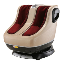 Home -Use Electric Leg and Foot Rolling Massager (RT-1889)