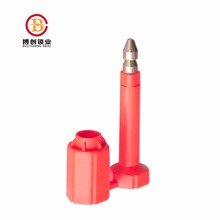 heavy duty hs code security bolt seal manufacture BC-B302