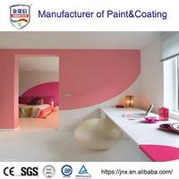 New design water-based Latex Paint for interior wall paint with competive price