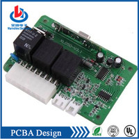 pcba manufacturer in china pcba assembly vacuum cleaner