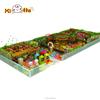 Buy amusement park indoor playground toyr from China