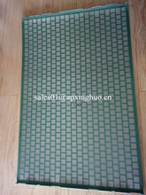 Oil well drilling shale shaker screen Oil filter cloth