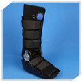 Physiotherapy equipment surgical orthopedic air walker boot adjustable cam ankle fracture boots