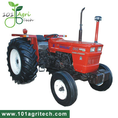 Fiat New Holland 640 Tractor (Pakistan Assembled)