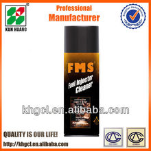 High quality fuel injection system cleaner 450ml