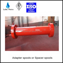 API 6A adapter/ spacer spool/ riser spools from China