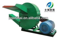 High efficiency cotton stalk shredder