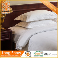 good quality sublimation fancy pillow case for hotel