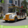 2017 New Green Electric Classic Sightseeing
