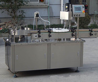 HC-GFT Type Automatic old Oill filling machine