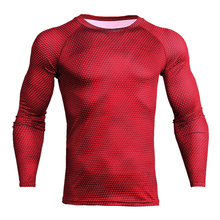 Polyester Sport Workout Gym Clothes Fashion Athletic Apparel For <strong>Men</strong>