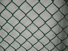 Discount chain link fence for agriculture