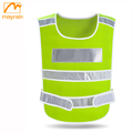 Hot Sell High Visibility Led Reflective Safety Vest