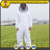 New style protection clothing/beekeeping jacket/bee suit