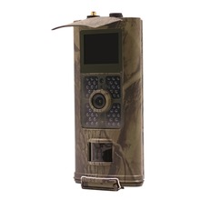 Animal observation camera 120 Degree Ip54 Waterproof IR Hunting Trail Scouting Camera HC700G