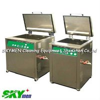 ultrasonic cleaner for Diesel Fuel Injection Cleaning with stainless steel bath